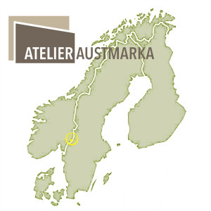 Atelier Austmarka i Kongsvinger kommune