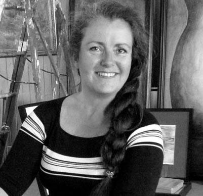 Astrid Ljøstad Svensen